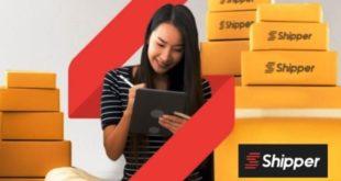 Mudahnya Cek Resi dan Lacak Paket Pengiriman secara Online Menggunakan Shipper
